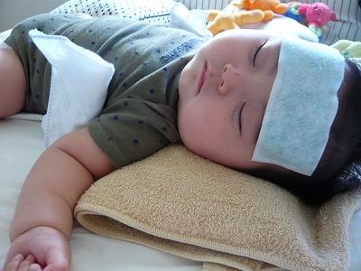 予防 熱 度 接種 赤ちゃん 38