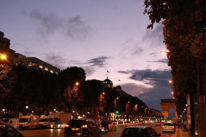 フランス&ウィーンの夏休み その⑥_c0084506_21374483.jpg