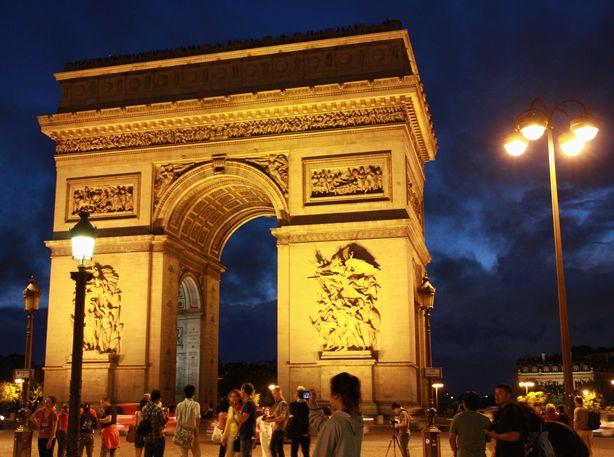 フランス&ウィーンの夏休み その⑥_c0084506_21381281.jpg