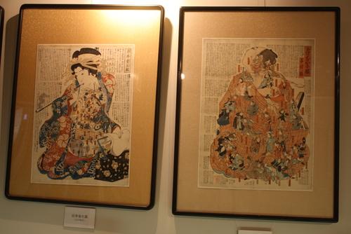 日本歯科大学新潟生命歯学部・医の博物館はすばらしい・・・_d0178825_15151673.jpg