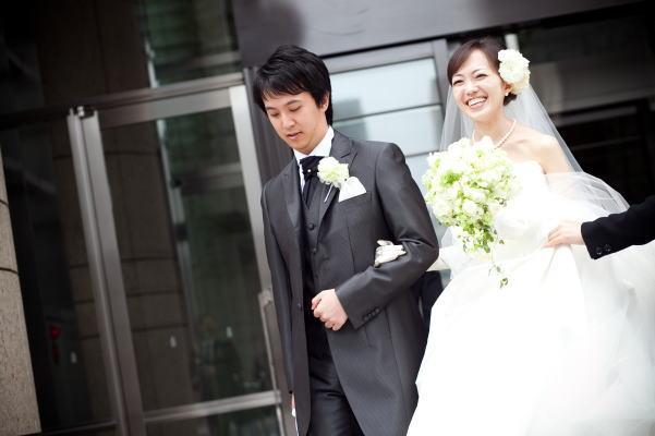 新郎新婦様からのメール 灯 マンダリンオリエンタル東京様へ_a0042928_19183716.jpg