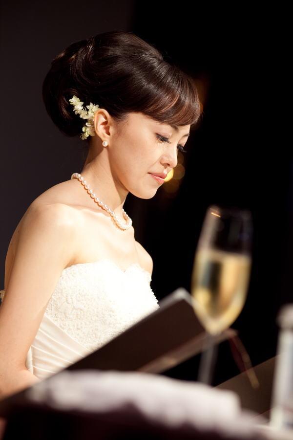 新郎新婦様からのメール 灯 マンダリンオリエンタル東京様へ_a0042928_19191972.jpg