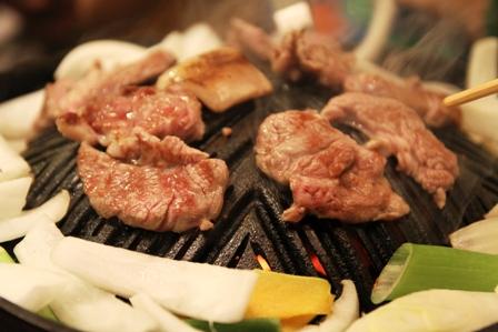 花と動物と肉と。(北海道旅行③)_b0128954_1330260.jpg
