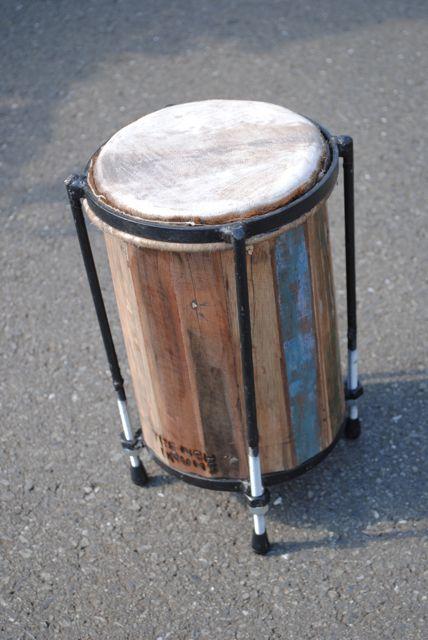 在庫あり 廃材のリピータードラム。_b0184955_18282517.jpg