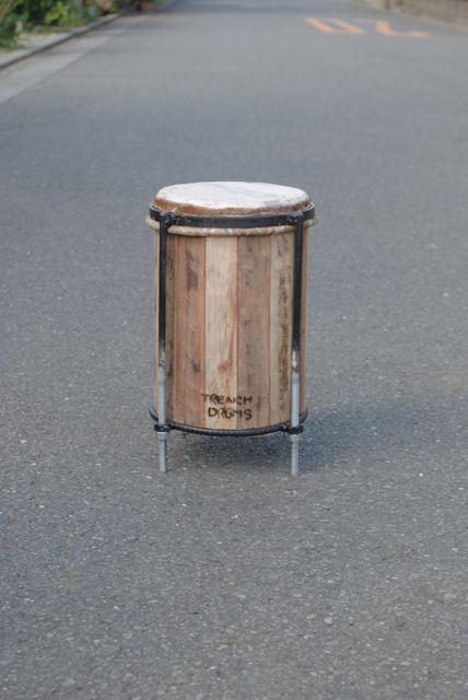 在庫あり 廃材のリピータードラム。_b0184955_18294348.jpg