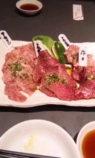 お肉!_a0126663_23295228.jpg