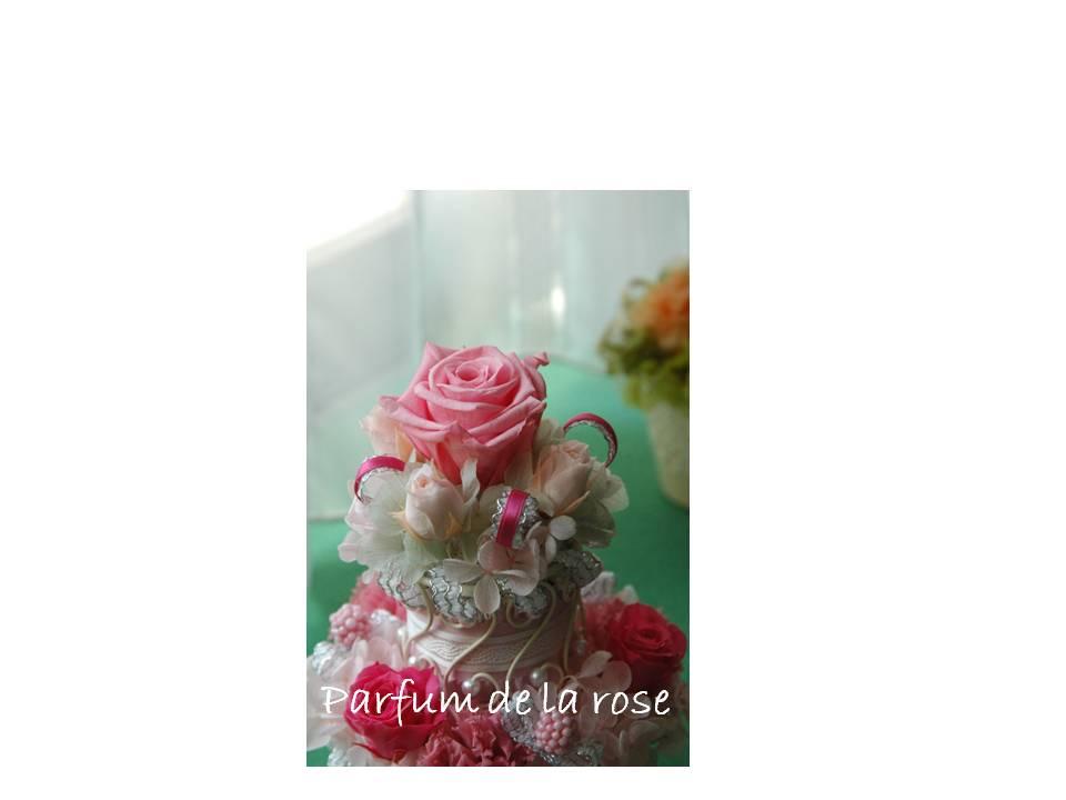 Flower cake ✿_c0222486_2214779.jpg