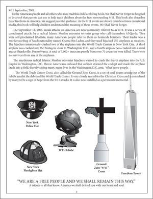 ★9.11アメリカ同時多発テロを題材にした塗り絵が販売(米)_a0028694_2475544.jpg