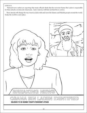 ★9.11アメリカ同時多発テロを題材にした塗り絵が販売(米)_a0028694_2483255.jpg