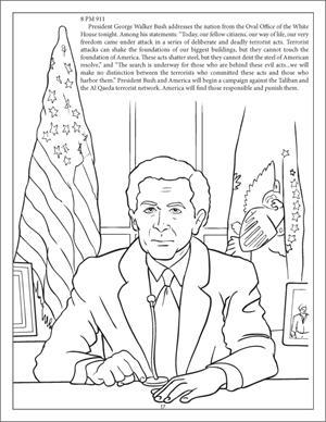 ★9.11アメリカ同時多発テロを題材にした塗り絵が販売(米)_a0028694_249184.jpg