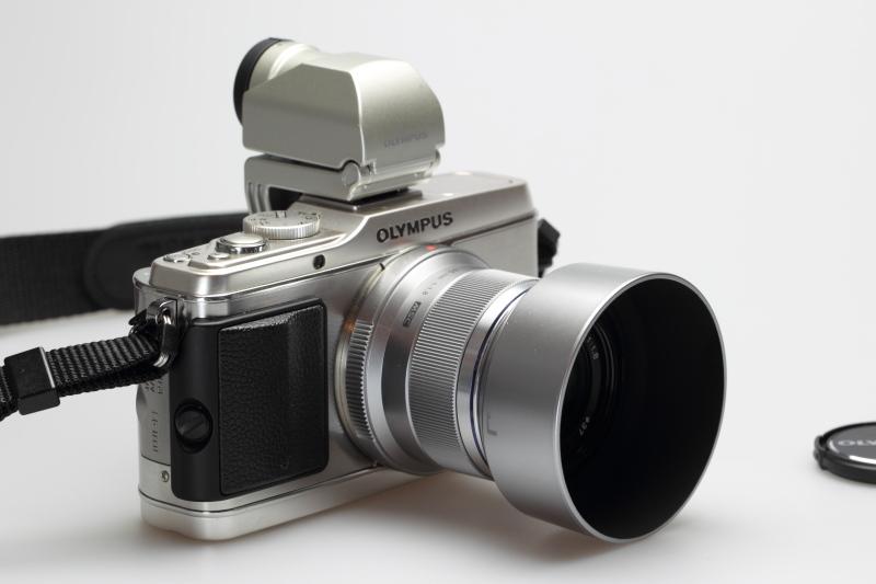 ZUIKO DIGITAL 45mm F1.8 : 海辺で ... : 長さの換算 : すべての講義