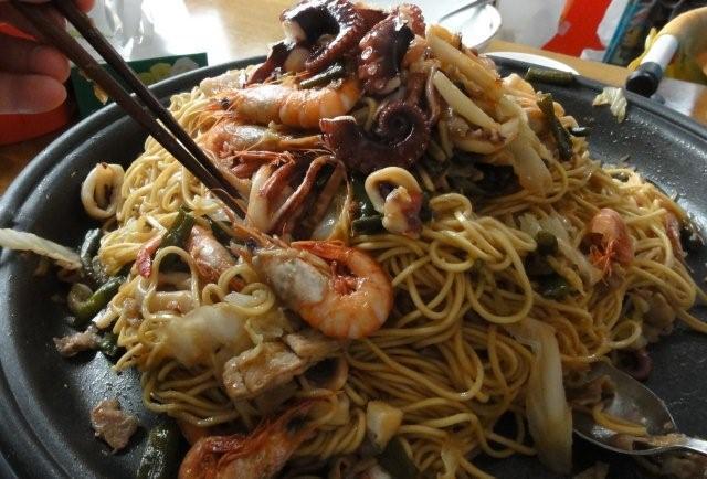 Yakisoba noodles_c0157558_10511227.jpg