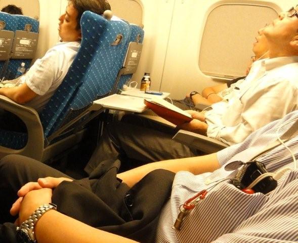 Stinky Shinkansen_c0157558_11101215.jpg