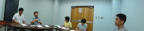 「ウミホタル観察会」打合せ会議_c0108460_1648748.jpg