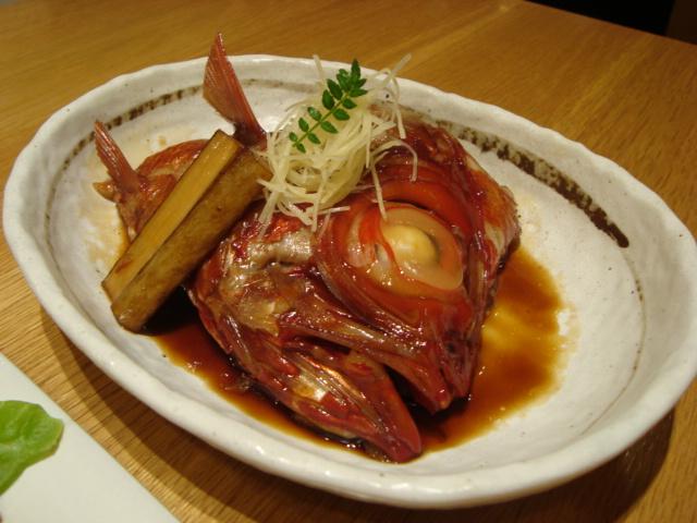東京・丸の内「札幌 たる善」へ行く。_f0232060_1641652.jpg