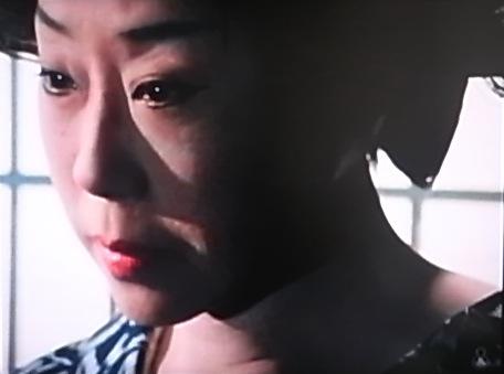 『必殺からくり人』花乃屋仇吉(山田五十鈴)
