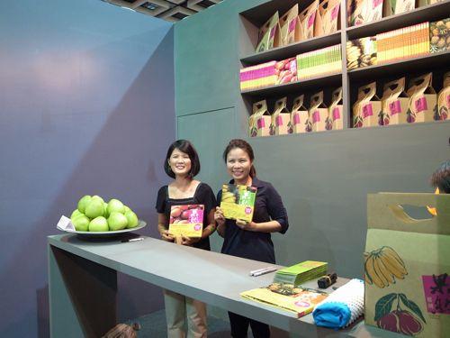 台湾国際文化創意産業博覧会_b0141474_14292747.jpg