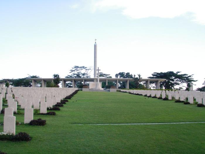 シンガポール・マレー半島の福山歩兵第41連隊の足跡を訪ねて②_c0060075_23421816.jpg