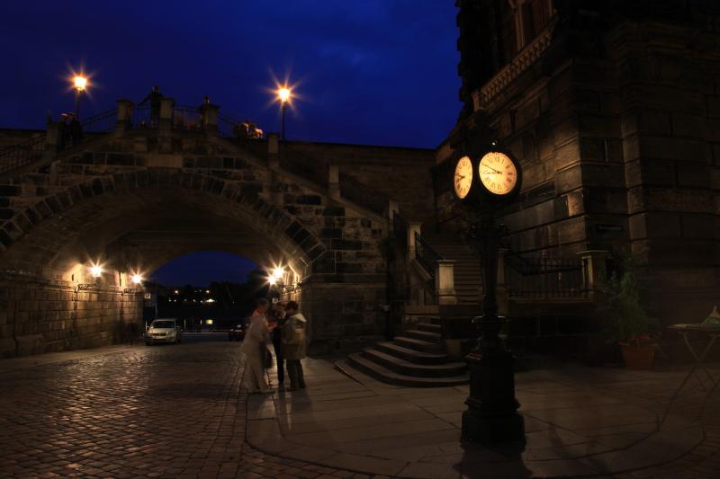 旧東ドイツな夜景_c0187779_23585257.jpg