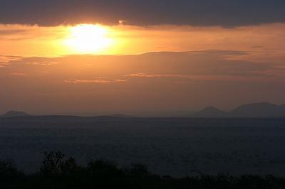 Sunrise♪_e0139694_6404934.jpg