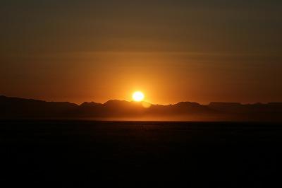 Sunrise♪_e0139694_6405877.jpg