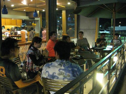 2011年9月10日 浜名湖スターバックスミーティング<2011-NO10> _d0038712_13453920.jpg