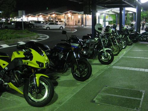 2011年9月10日 浜名湖スターバックスミーティング<2011-NO10> _d0038712_1345852.jpg