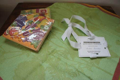 米粉ロールとチョコレートのマカロン_d0210450_9192256.jpg