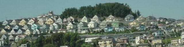 Houses on the hill_c0157558_1031093.jpg