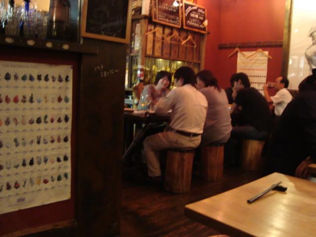 東京・丸の内「萬鳥 ばんちょう」へ行く。_f0232060_0305250.jpg