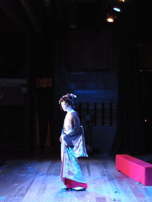 劇団夢の旅 幕内から・・・。_f0079071_12355340.jpg