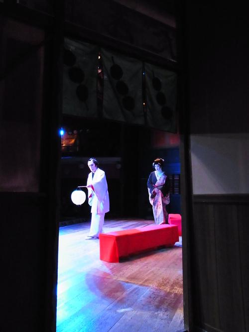 劇団夢の旅 幕内から・・・。_f0079071_12373186.jpg