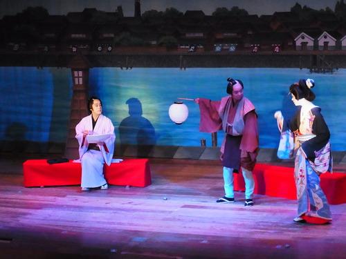 劇団夢の旅 幕内から・・・。_f0079071_12382131.jpg