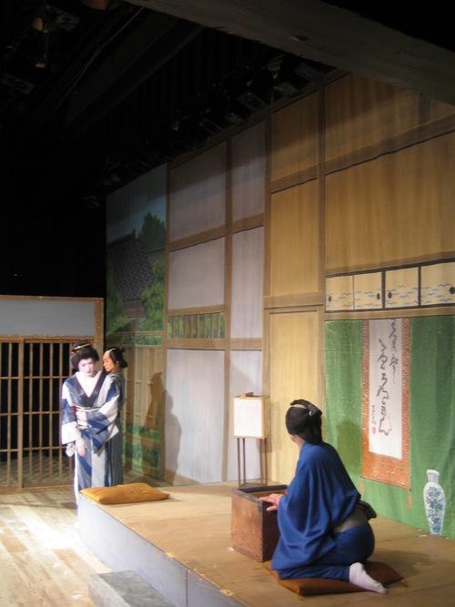 劇団夢の旅 幕内から・・・。_f0079071_12401226.jpg