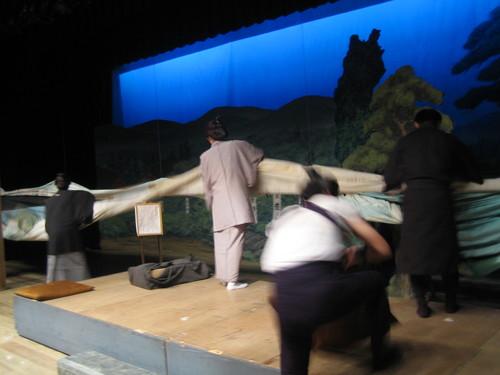 劇団夢の旅 幕内から・・・。_f0079071_12403654.jpg