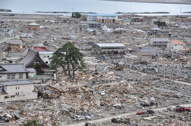 風化する津波被害~便利を優先して安全を後回しに