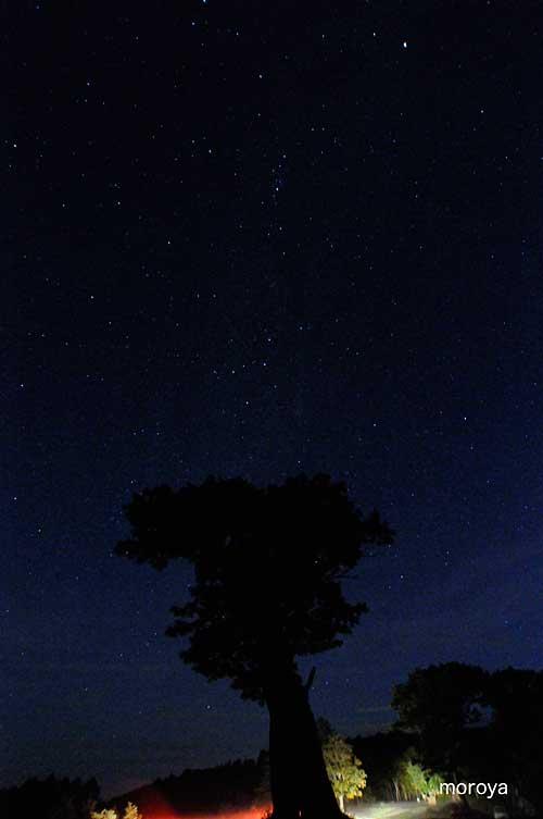夜空_c0085877_6572965.jpg