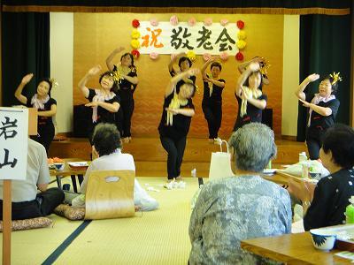 浦佐地区「敬老会」_b0092684_18103121.jpg