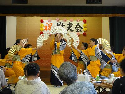 浦佐地区「敬老会」_b0092684_1820182.jpg