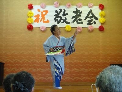 浦佐地区「敬老会」_b0092684_18204887.jpg