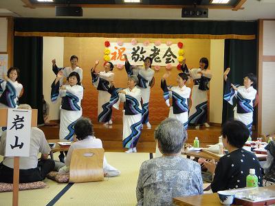 浦佐地区「敬老会」_b0092684_1823715.jpg