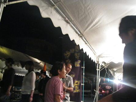「2011高塚OPEN AIR」にて、_a0125419_1027554.jpg