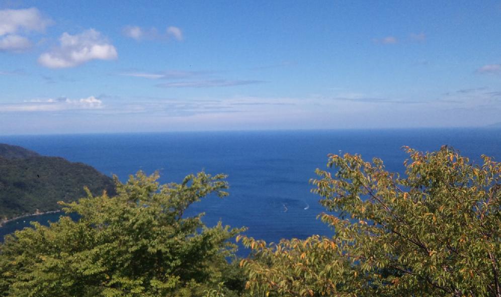 日本海は青かった。_a0169121_13195469.jpg