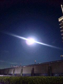 名月と沖縄からの便り_a0103940_23194131.jpg