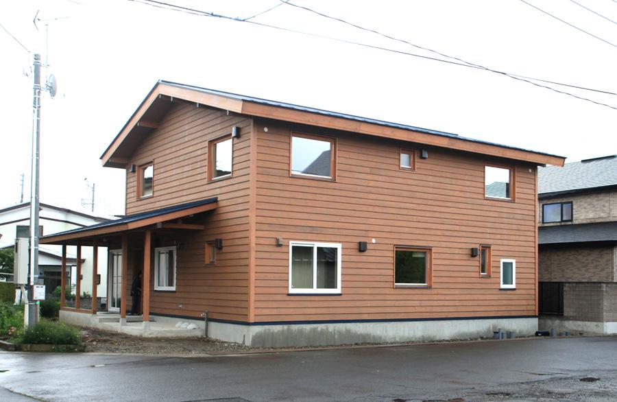 K様邸「船場町の家」完成内覧会のお礼_f0150893_10514017.jpg