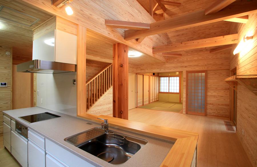 K様邸「船場町の家」完成内覧会のお礼_f0150893_1053242.jpg