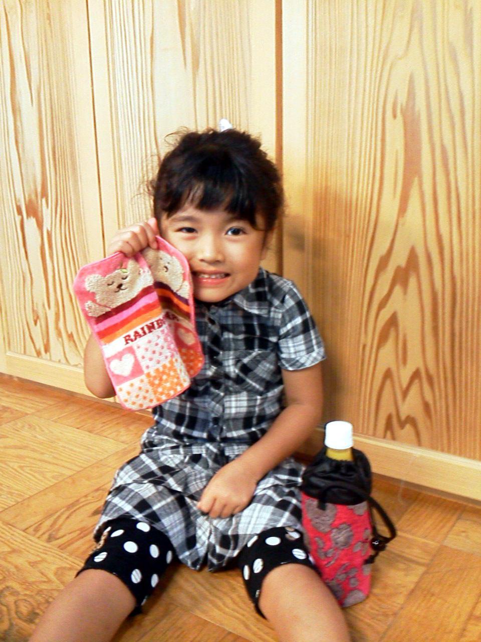 苺梨杏にプレゼント!_f0150893_1119188.jpg