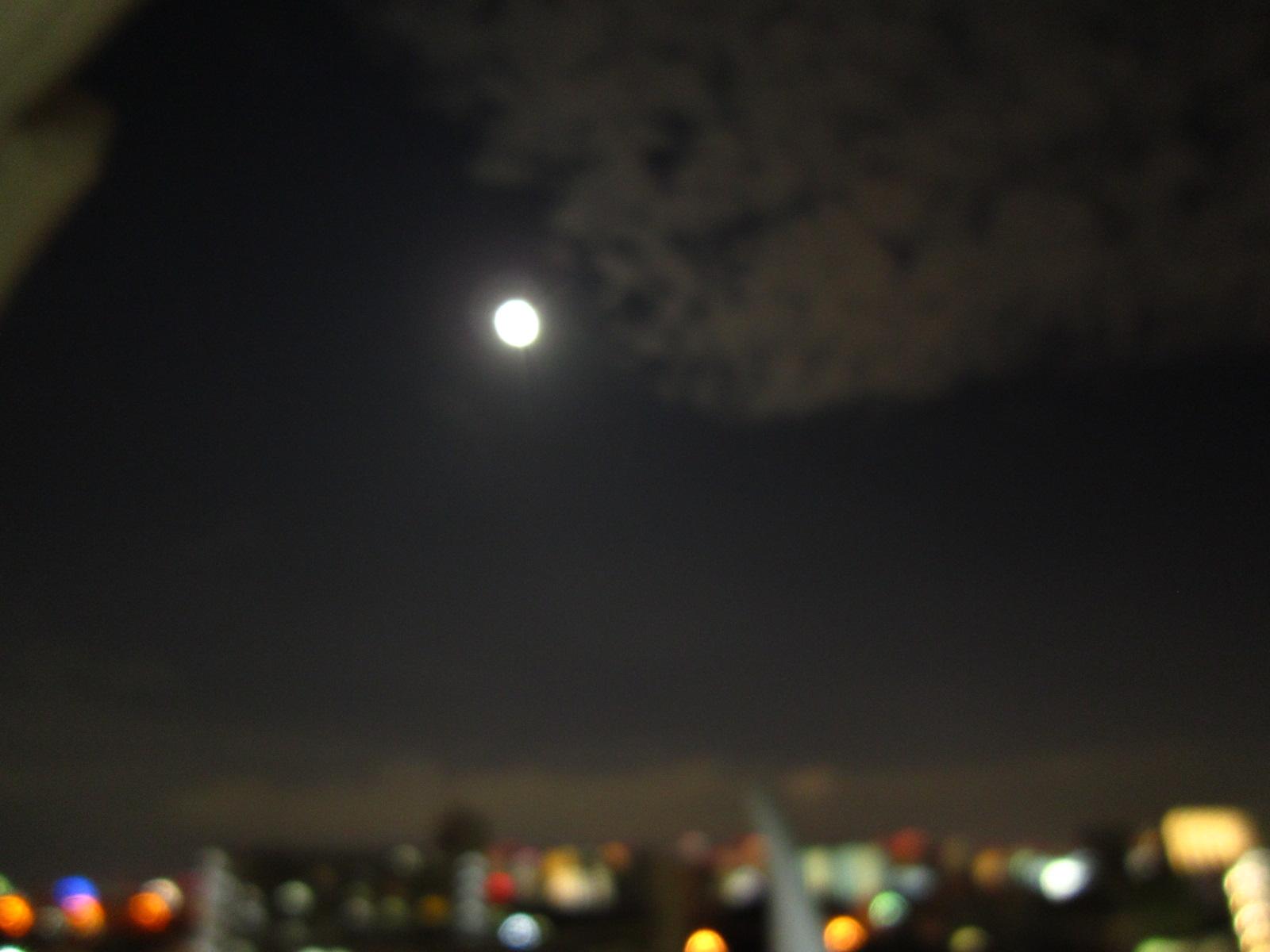 お月見_f0204295_20523955.jpg