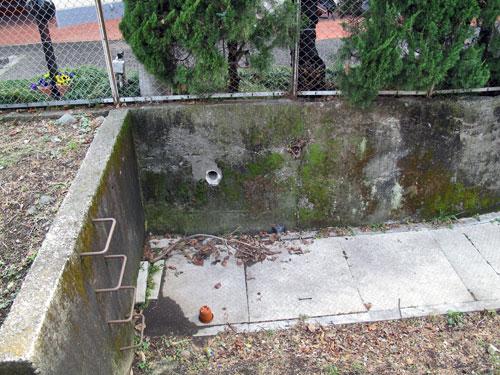 北沢川源流域/北沢分水を辿る(8)江下山堀の暗渠と開渠を辿る その2_c0163001_23125292.jpg