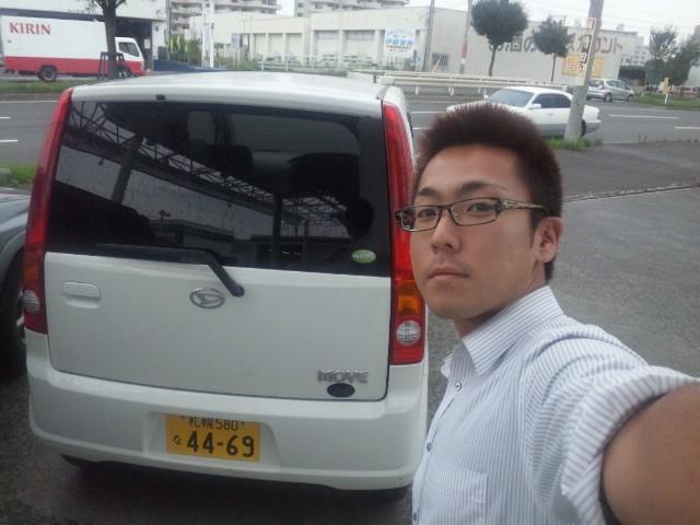 店長のニコニコブログ!シグナスDゼル ご成約☆_b0127002_22402231.jpg